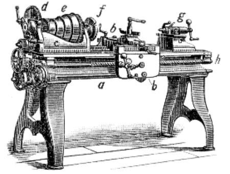 Промышленный дизайн история
